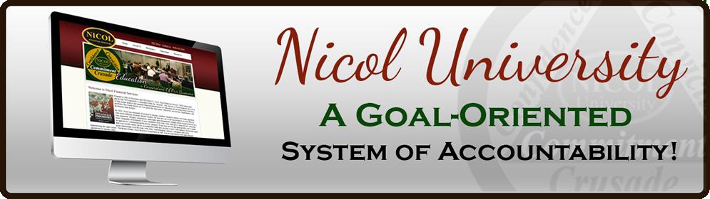 Nicol University